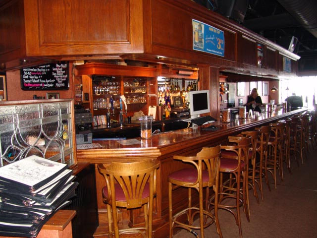 Bar wood working, Bar layout, wood cabinetry