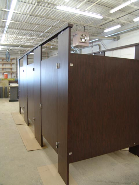 Corporate changing booths 1