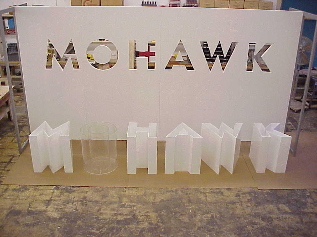Mohawk complete assembly4