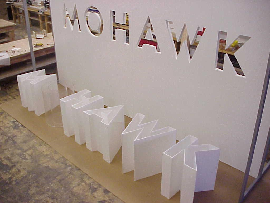 Mohawk Wall complete assembly1