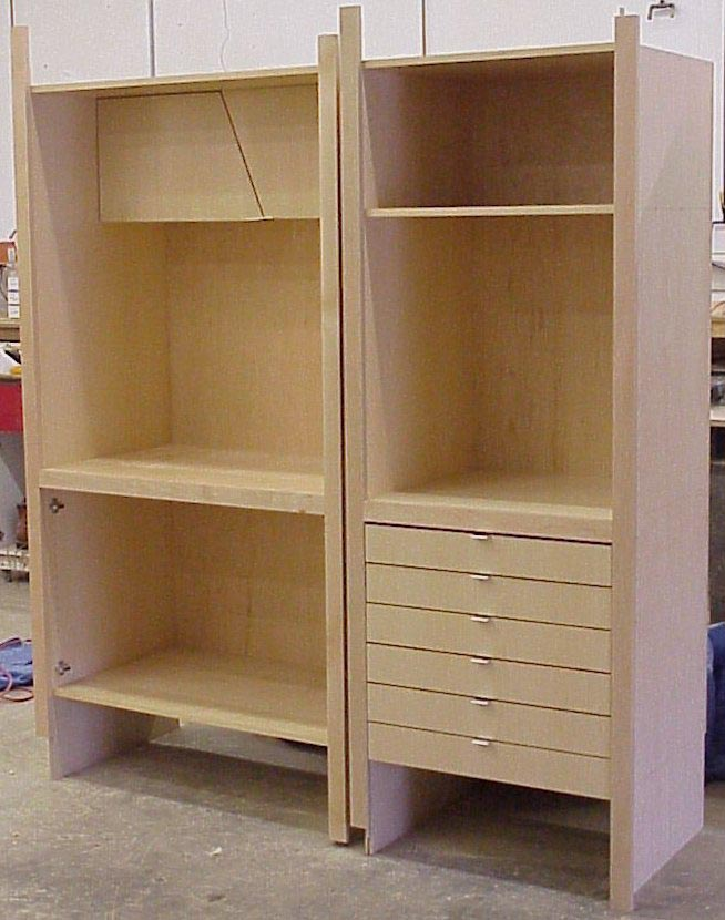 Completed cabinet-1