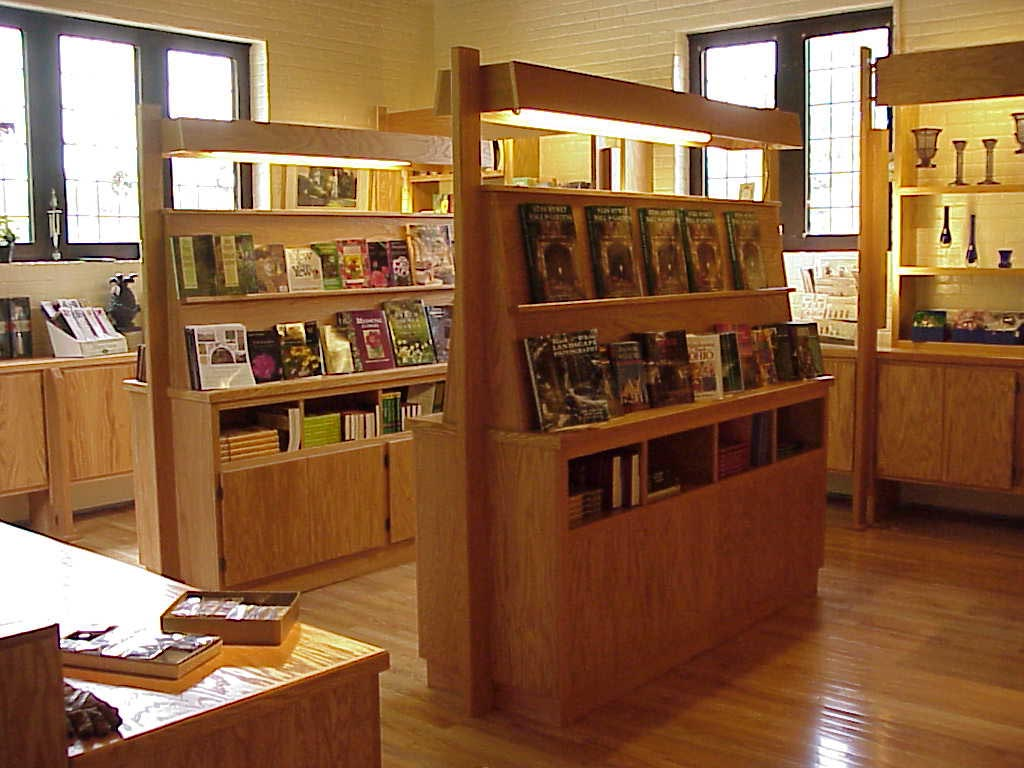 Stan Hywet gift shop (1)