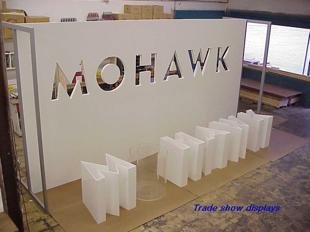 Mohawk wall complete assembly2