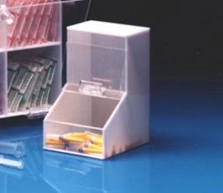 Mini-Dispensing Bin